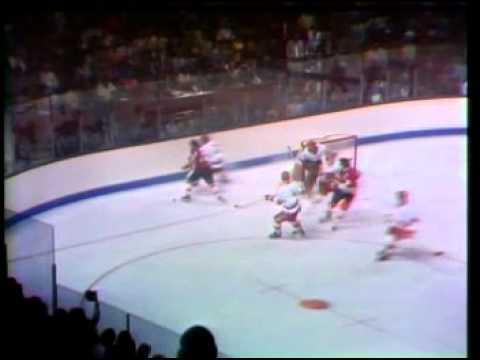 СССР - Канада, 1972, 1-й матч, часть 1