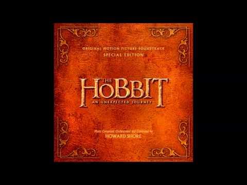 Lo Hobbit- Canzone dei Nani : I Monti Nebbiosi HD  ( versione integrale in italiano) misty mountains
