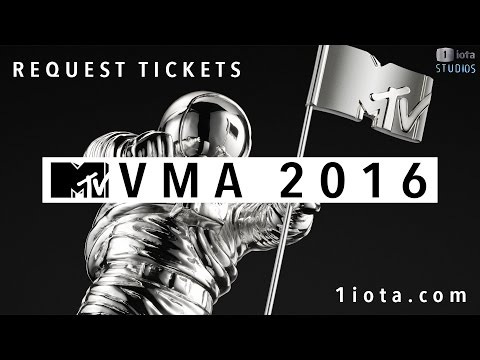 WHAT'S HAPPENING: 2016 MTV Video Music Awards - Seat Filler + Red Carpet Fan Tickets!