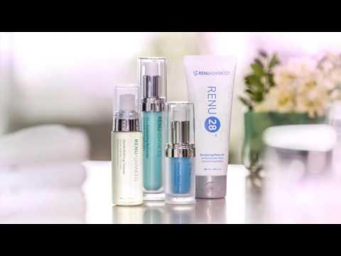 RENU Advanced Skin Care with ASEA Redox Signaling Technology