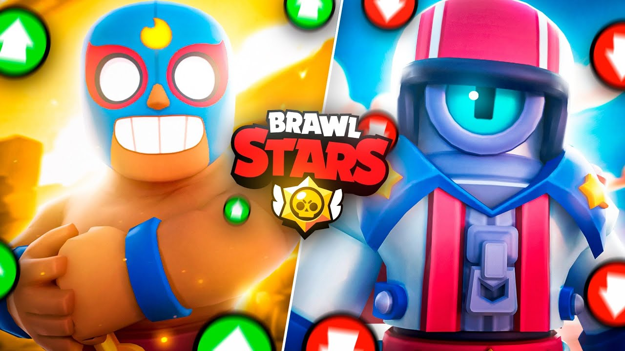 These BRAWLERS will be BROKEN... (Huge Changes)
