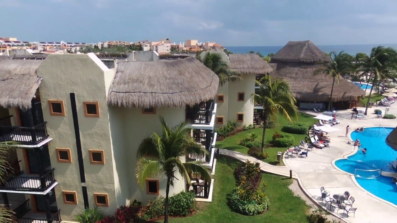 Catalonia Riviera Maya Yucatan Beach