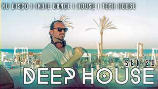 Скачать DEEP HOUSE SET 29 AHMET KILIC