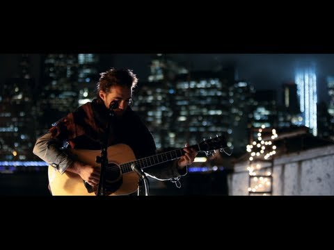 Matt Corby - Souls a'Fire (Old Fulton Sessions)