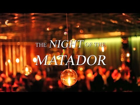 Special Event Video - Not-for-Profit - Night of the Matador