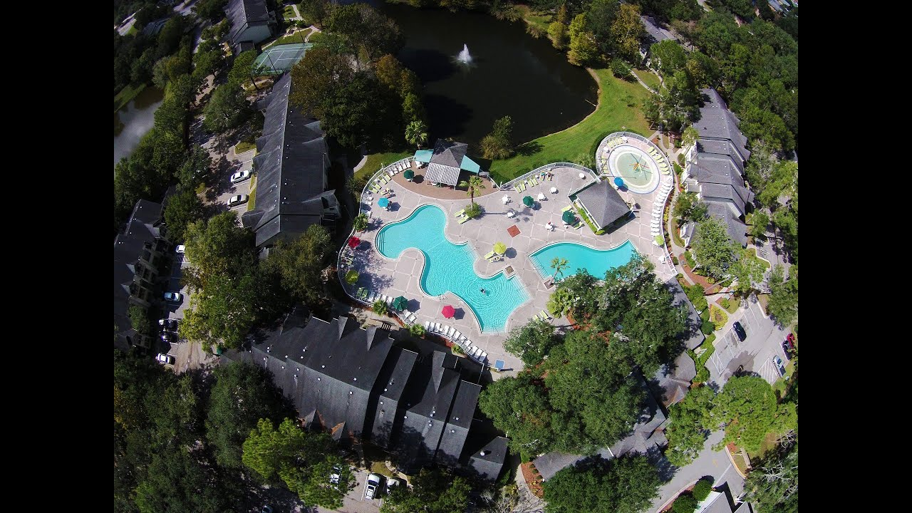 Oak Plantation Resort in Kissimmee (Central Florida) - YouTube