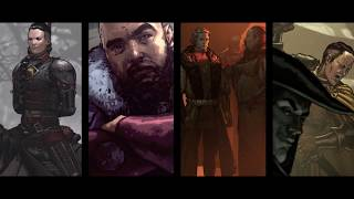 XBOX Games Thronebreaker  The Witcher Tales   Official Gameplay Trailer