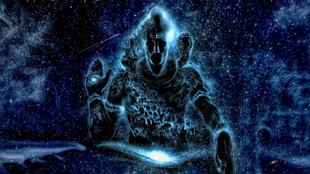 Om Shiva Universe ॐ Goa Progressive Psytrance Mix ॐ Hindu ...