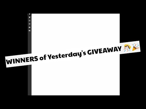 Download Conducting DAILY GIVEAWAYS 🎉   Participate Now✅ #giveaway