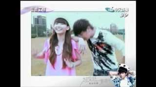 小鬼蝴蝶《變奏的浪漫》MV花絮