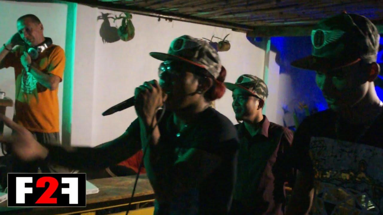 Freestyle KlapYaHandz and Khmer Torsue
