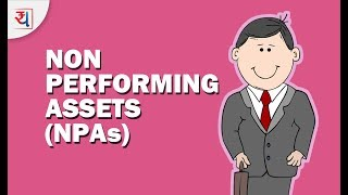 Gambar cover What are Non Performing Assets (NPAs)? | What is NPA, Types of NPAs & Impact of NPA on Banks