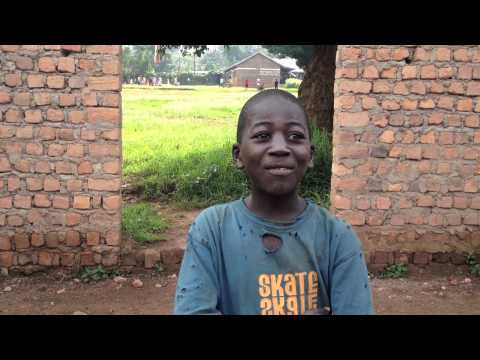 My time volunteering in Uganda.mov