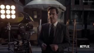 Лемони Сникет: 33 несчастья (1 сезон) - Русский тизер-трейлер [HD]