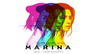 MARINA - Karma Acoustic ( Audio)