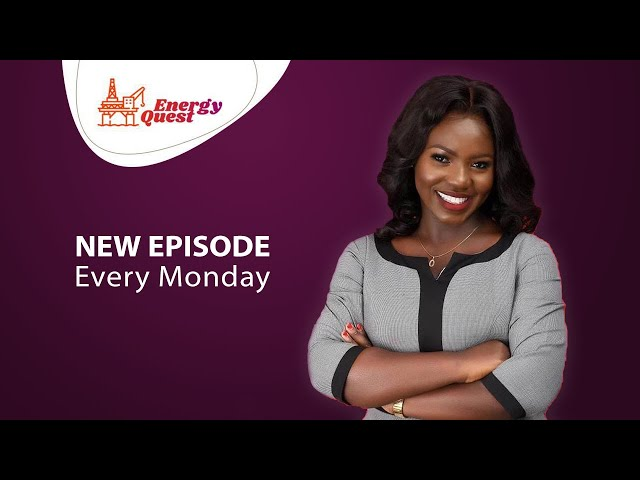 ENERGY QUEST - Showing on JoyNews from 31st January 2021