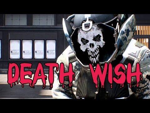 [Payday 2] Death