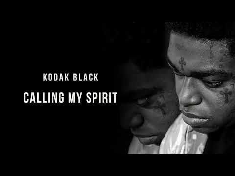 "Kodak Black – ""Calling My Spirit"""