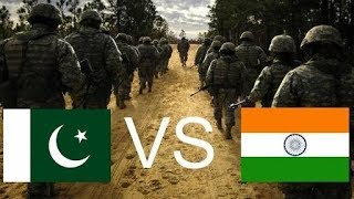 India vs pakistan Today night war  by all about the technical