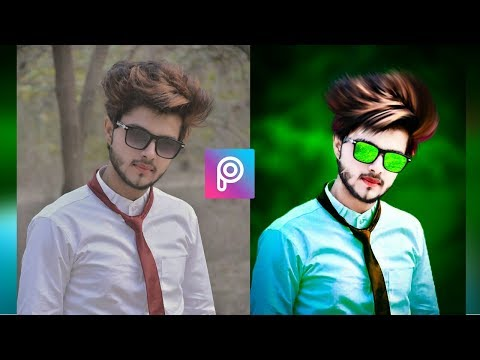 New Stylish Editing Handsome Boy Picsart Autodesk Editing