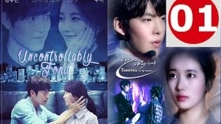 Video Uncontrollably Fond EP 1- engsub download MP3, 3GP, MP4, WEBM, AVI, FLV April 2018