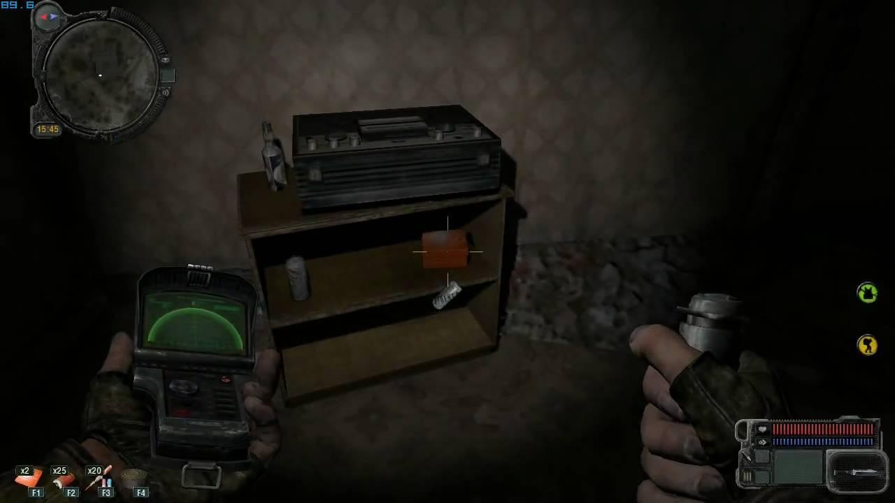 how to make money in stalker call of pripyat