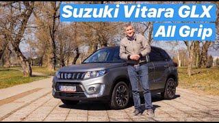 Jedini mali SUV koji se kupuje cashom! - Suzuki Vitara - testirao Branimir Tomurad