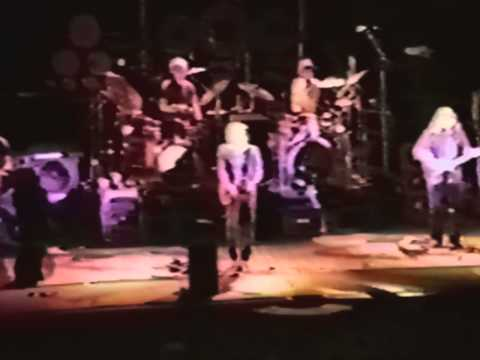 Grateful Dead 7-13-84 Greek Theatre Berkeley CA