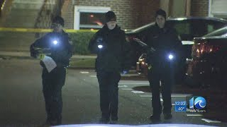 Virginia Beach police investigating homicide on Chartwell Drive