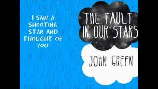 Ed Sheeran - All Of The Stars Lyrics