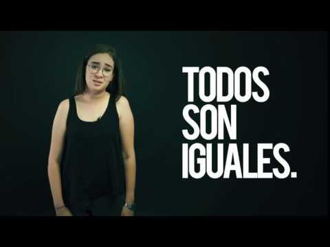 TODOS SON IGUALES