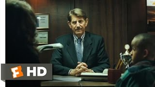 A Little Trip to Heaven (1/10) Movie CLIP - Quality Life Insurance (2005) HD