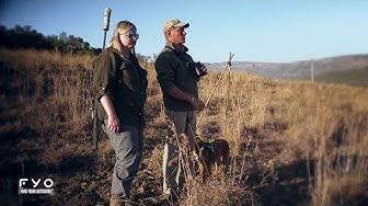 Madaka Ranch South Africa Hunting