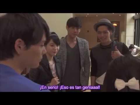 Itazura Na Kiss 2 - Love in Okinawa (cameo A.N.JELL ver. taiwanesa)