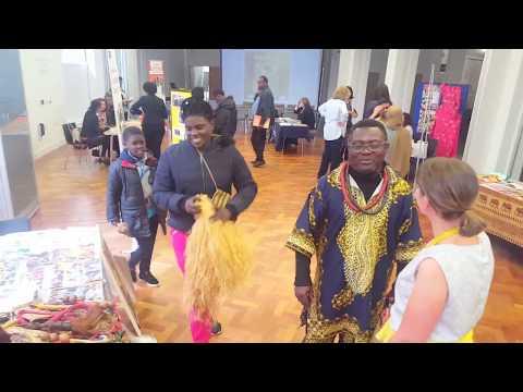 SHARING RICH AFRICAN HERITAGE, CULTURE EZA KAKA MUSIQUE TE