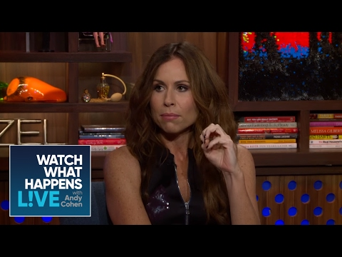 Minnie Driver On Being Sexually Assaulted | WWHL
