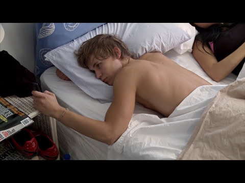 Clearing the Air HD  Rhys Wakefield, Marcus Graham