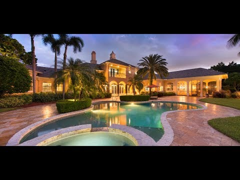 Platinum Luxury Auctions: Unique Ranch Estate | Boca Raton, FL