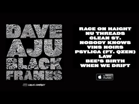 Dave Aju - Race On Haight
