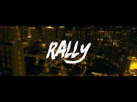 H ROTO, DUKI, GARZI - RALLY (OFFICIAL LYRIC VIDEO)