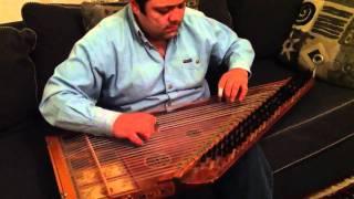 Shatti Ya Deni - Kanoun by Nizar Tabcharani