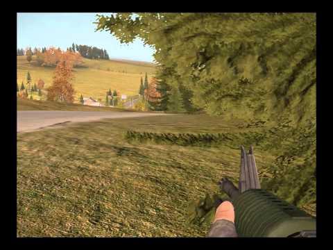 ArmA 3 -{GOL}- Operation URGENT FURY [HD 1080p]