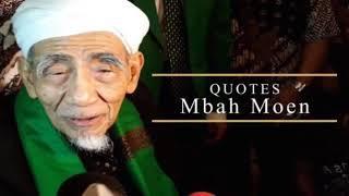 Download lagu Quotes Mbah Moen; Eyang Husein