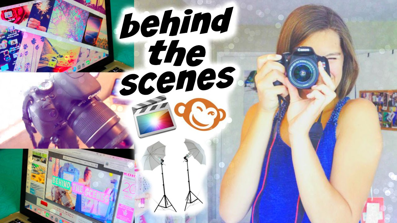 how to make sml video thumbnails