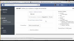Facebook advertising for authors in 2016: sell books with this awesome new feature!