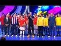 КВН Высшая лига Четвертая 1/8 (07.04.2018) ИГРА ЦЕЛИКОМ Full HD
