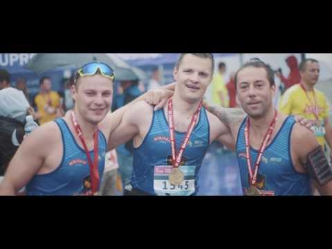 Citadele Kauno maratonas 2017