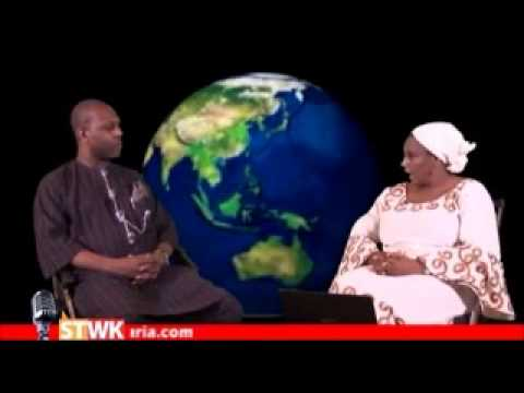 Prince Tonye Princewill's Straight Talk with Kadaria Ahmed