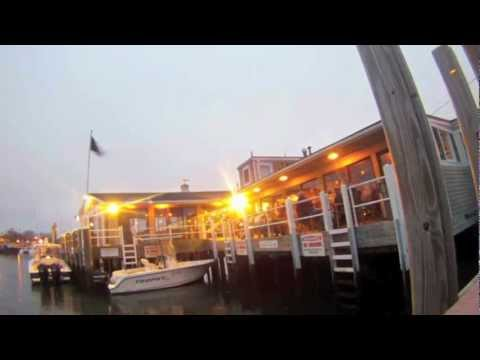 Baxter's Boathouse Hyannis Cape Cod