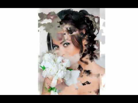 Свадебные Прически Картинки Фото